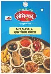 Someshwar Super Mix Masala Powder, Packaging Size: 1 kg