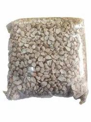 Raw White 8 Piece LWP Cashew Nut, Packaging Size: 1 kg, Grade: W180