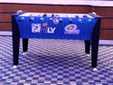 KD  Customized Foosball Table
