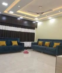 Decorative False Ceiling Service