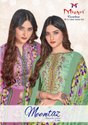 Mishri Creation Mumtaz Vol 8 Printed Cotton Karachi Dress Material Catalog