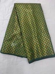 Banarasi Zari Jacquard Fabrics