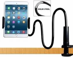 Multifunctional Lazy Mobile Holder For Ipad Lazy Mobile Holder With Metal Stand For Mobile