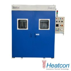 Heatcon Electric Industrial Oven