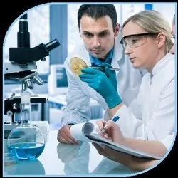 Microbiology Lab Testing Service