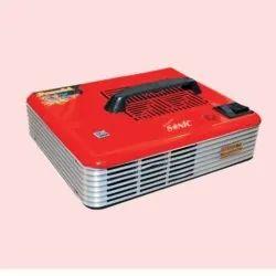Sonic Heat Converter