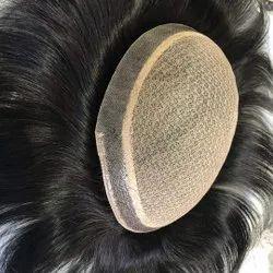 Thyroid Men Hair Patch