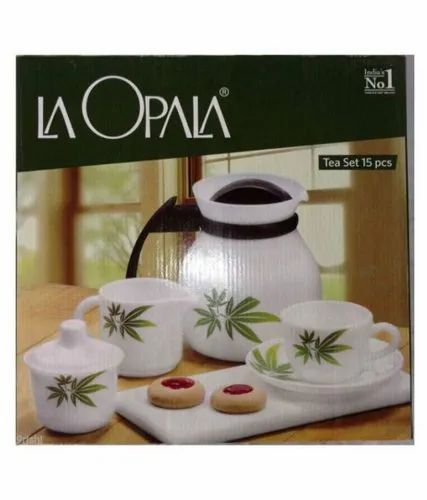 Laopala Modern Teapot Set For Office Rs 625 Piece Sunshine Marketing Id 23013701512