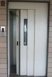 Manual Passenger Elevators