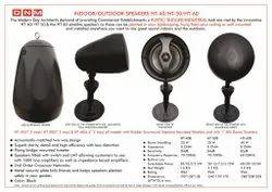 Outdoor Indoor Speaker HT50B