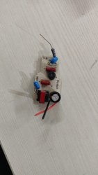 Digi LED 9 Watt Driver