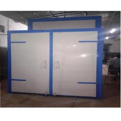 Diamond Industrial Drying Oven