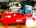 JSI Brand 20 HP 500 LIT High Pressure Model Air compressor