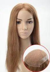 Thyroid Women Hair System