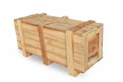 Wooden Packaging Box, Size(LXWXH)(Inches): 5x1.2x2 Feet, Weight Holding Capacity(Kg): >1000 Kg