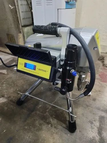 Digital Airless spray painting machine R520