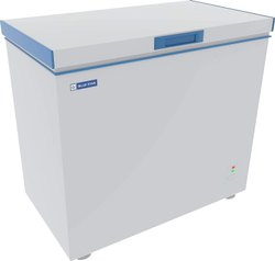 Blue Star Deep Freezer, Number of Doors: Single, Capacity: 150