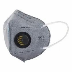 Reusable N95 Face Mask, Number of Layers: 3 Ply
