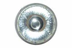 Aluminium HAPPL-1457 Head Lamp