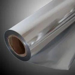 Metallized Pet Aluminium Film Roll in Supplier