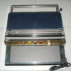HW 450 Hand Wrapping Machine