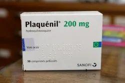 Plaquenil Tablet