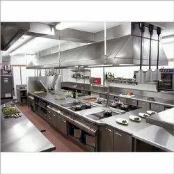 Steelness Steel Manufacturer Kitchen Equipment