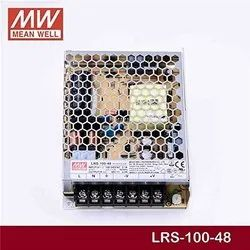 Meanwell SMPS LRS-100-48