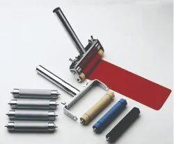 Flexo Ink Proofer (Laboratory Manual Model)