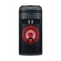 OK 55 Lg Music System