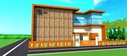 Industrial Projects Construction Of Pharma Industry Corporate Building, in Ahmedabad