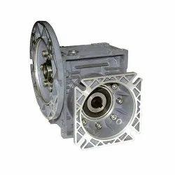 7.5 KW Aluminum Body Worm Gearboxes