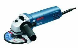 Bosch Hand Grinder, Model Name/Number: Gws 6-125, 11,000 Rpm