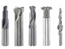 Solid Carbide Customized Tools