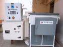 Three Phase 630kva Dry Type Oltc Transformer
