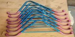 Mild Steel Clip Hanger