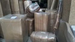 House Shifting CB Roll Packer Mover Service, in Boxes, Local
