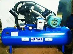 JSI Brand 7.5 hp 300 lit Air compressor