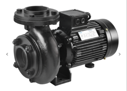 End-Suction Centrifugal Monoblock Pumps