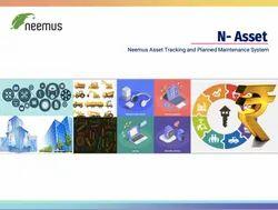 Neemus Office Assets Management
