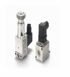 1 PS Pressure Switch