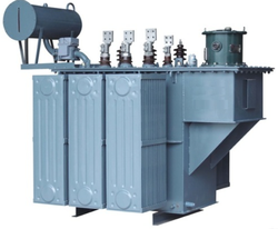 3 Phase 100kVA Distribution Transformer