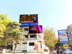 P6 MM Outdoor LED Display Screen