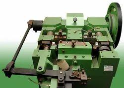 SM - 00  Wire Nail Making Machine