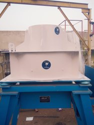GC-VSI-75 Vertical Shaft Impactor