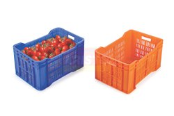 Multipurpose Fruits & Vegetables Crates