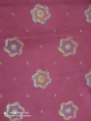 Rangoli Hand Printed Fabric