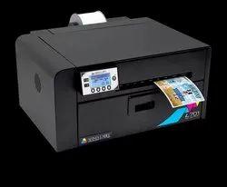 Digital Color Label Printer - Afinia Label L701