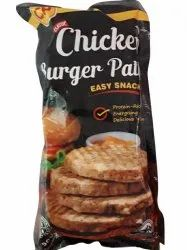 CP Classic Chicken Burger Patty
