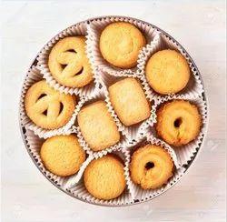 Bee's Royal Dansk Cookies, Packaging Size: 340gm